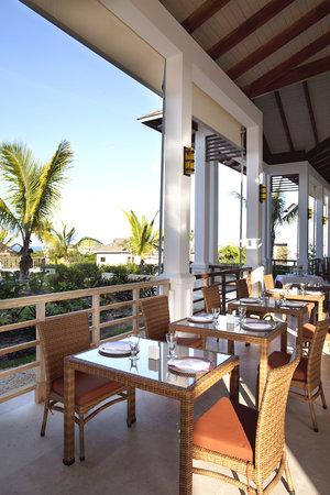 Breakfast/Déjeuner Royalton Cayo Santa Maria
