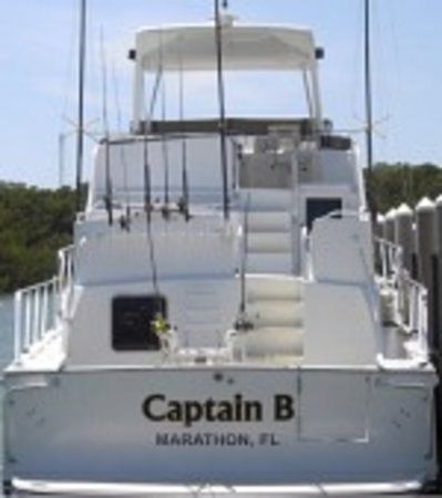 Captain B Charters