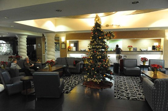 Holiday Inn Ft. Lauderdale Airport: Lobby