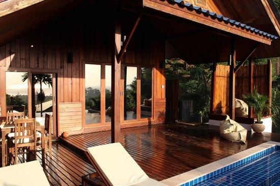 The Place Luxury Boutique Villas: Villa 3
