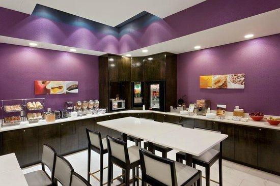 Fairfield Inn And Suites Long Island City