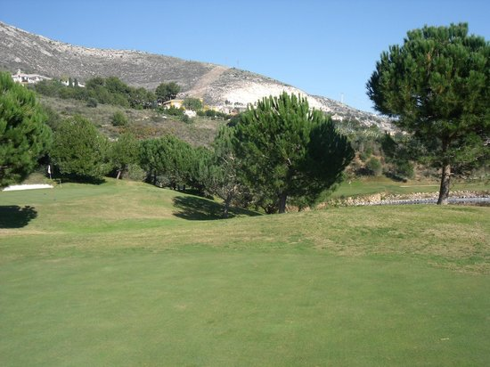 Benalmadena Golf Center