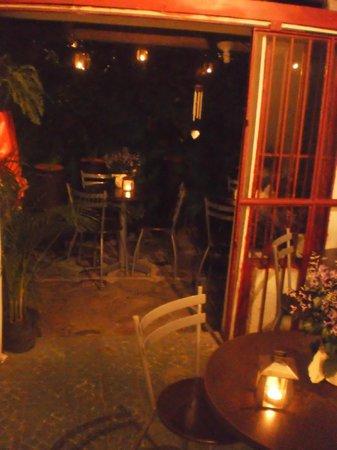 Antigua Molienda Cafe: Una noche especial? ven a Antigua Molienda y dejate envolver por su ambiente