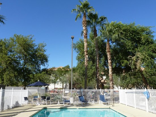 Comfort Inn - Chandler / Phoenix South : Hotel Grounds