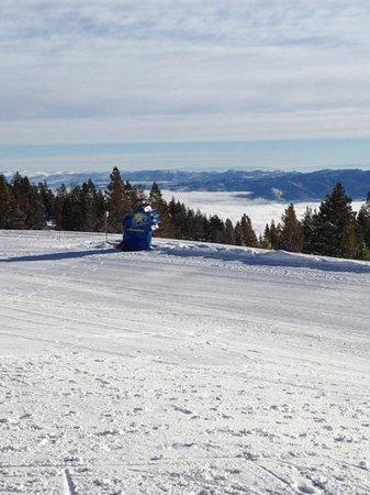Mt. Rose Ski Resort : Mt. Rose 2013