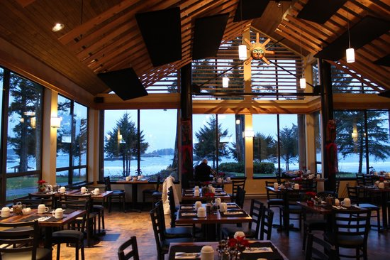 Best Western Tin Wis Resort: Tin Wis Resort Lodge Restaurant