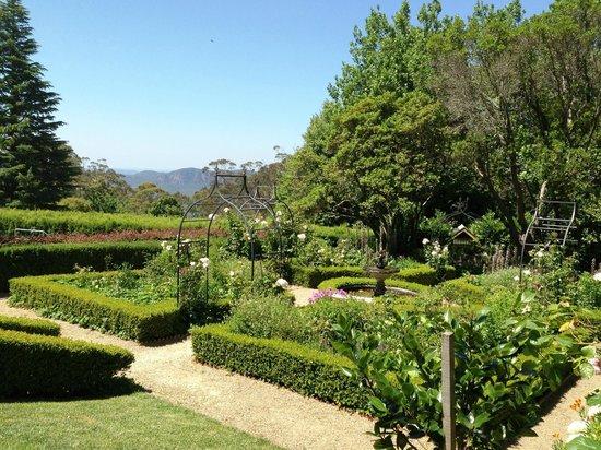 إيكوز بوتيك هوتل آند ريستيورانت: lilifels garden