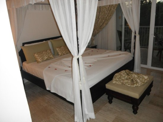 TRS Turquesa Hotel: Honeymoon suite