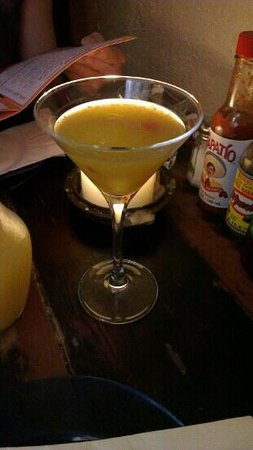 The Flying Burrito Brothers: Frozen Cocktail