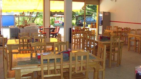 Nang's Kitchen