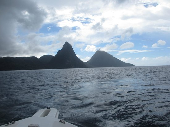 Exodus Adventure: Piton Mts.