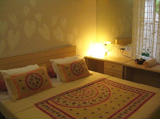Bella Art & Meditation House: Double room 2