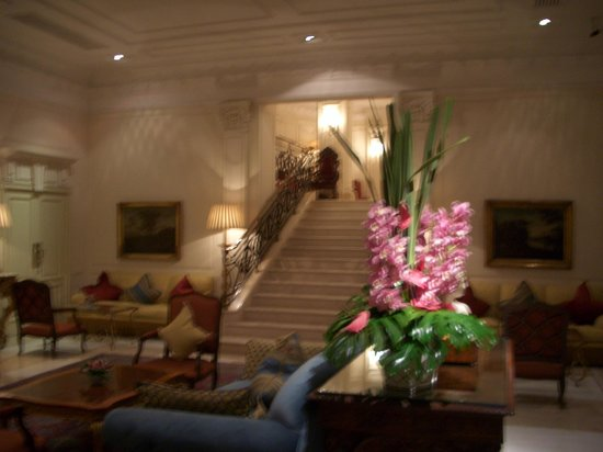 Hotel Eden - Dorchester Collection: Estar
