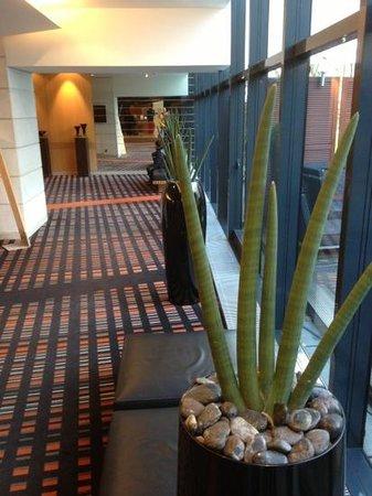 Pullman Paris Centre - Bercy: Hallway