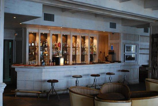 Hotel Costaustralis: Bar