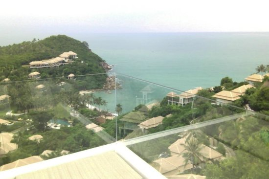 Banyan Tree Samui: Banyan Tree resort -Koh Samui-