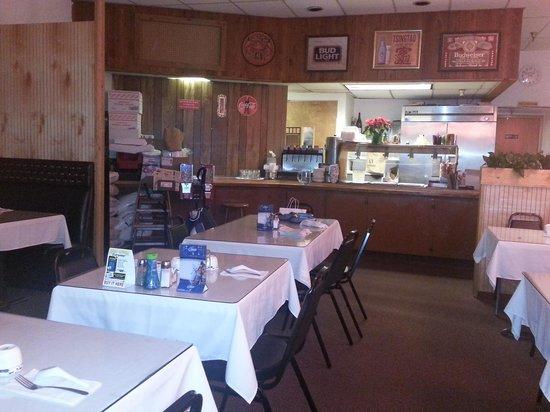 Mandarin Chinese Restaurant: Mandarin Chinese , Silverdale