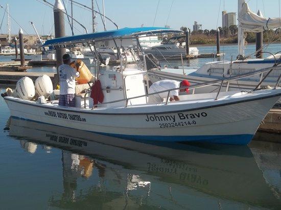Sport Fishing Mazatlan