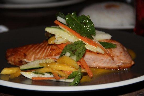 Paon Doeloe Restaurant : Delicious