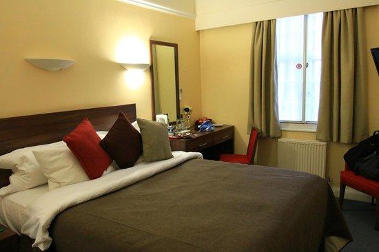 로얄 호텔 사진