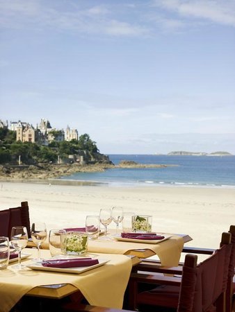 casino barriere de dinard restaurant avis num ro de t l phone photos tripadvisor. Black Bedroom Furniture Sets. Home Design Ideas