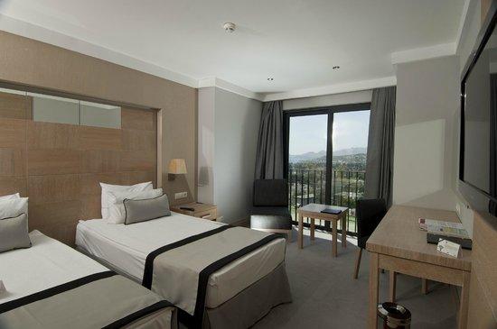 Ramada Resort Bodrum: Standard oom