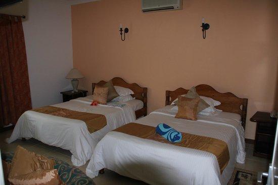 黎德迪普拉蘭酒店照片