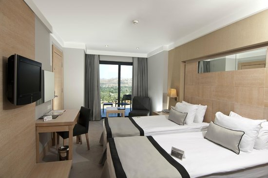Ramada Resort Bodrum: Standard Room