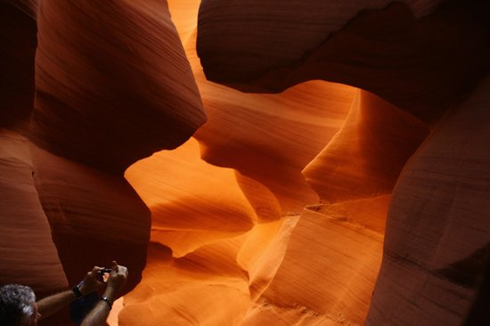 Lower antelope canyon 5