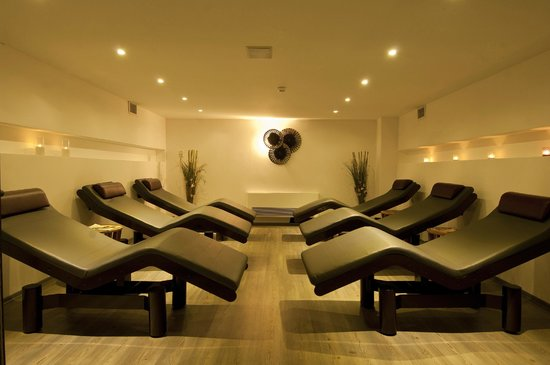 Ramada Resort Bodrum: Spa Center