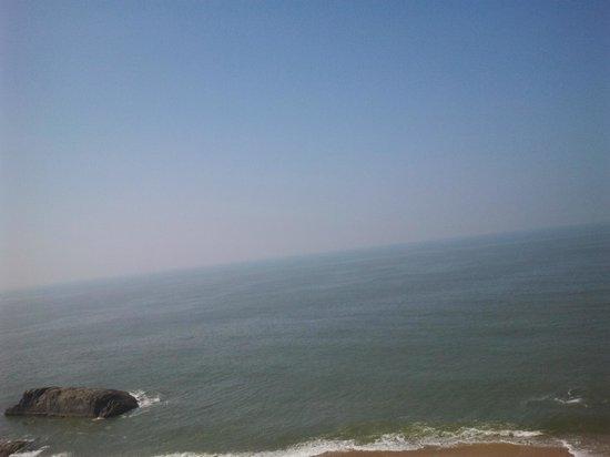 Bekal Fort: Bakel Fort, Kasarod, Kerala...29th Dec.2012 visit...A beautiful experience