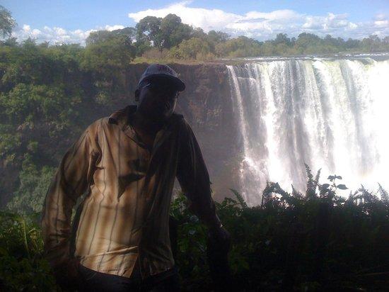Adventure Lodge: Victoria Falls
