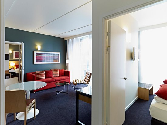 Adina Apartment Hotels CopenHagen: Two bedroom