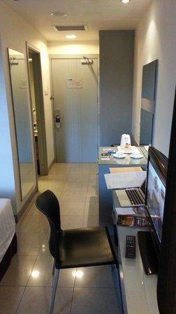 Aston Cengkareng City Hotel & CC: Room