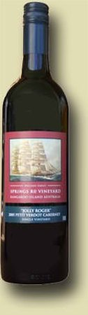 Roger's Deli: One of our fantastic wines available in store