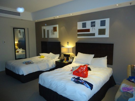 RACV Royal Pines Resort Gold Coast: ROOM