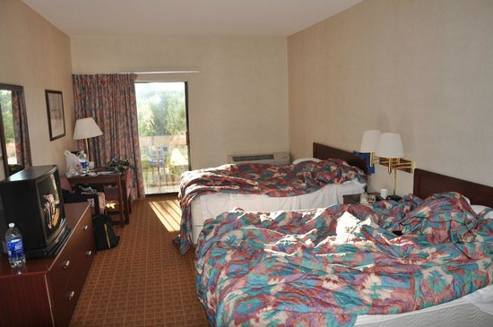 Super 8 by Wyndham Page/Lake Powell: Room