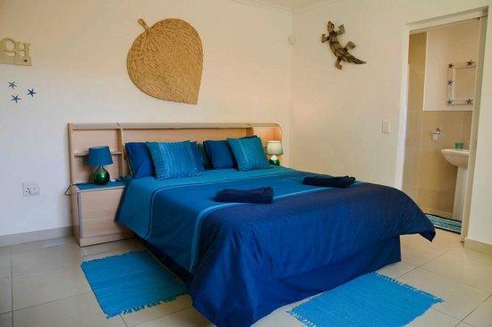 Cap Ou Pas Cap Guesthouse: Ocean Blue