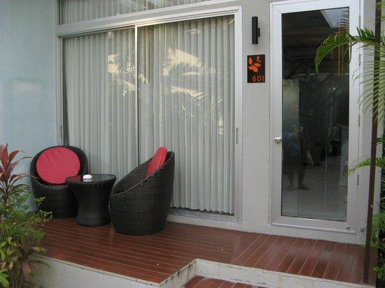 Phu NaNa Boutique Hotel: Room 601