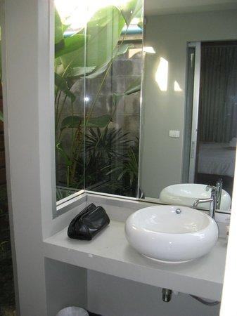 Phu NaNa Boutique Hotel: Room 601 - Bathroom