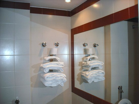 Hotel Lido: Zimmer 508