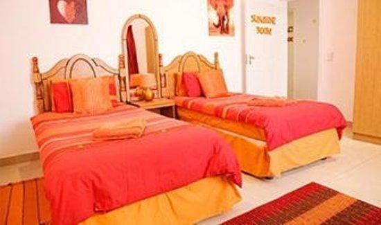 Cap Ou Pas Cap Guesthouse: Sunshine Room