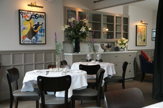 The french table surbiton restaurantanmeldelser for The french table 85 maple road surbiton surrey kt6 4aw