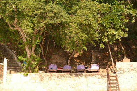 AYANA Resort and Spa: Beach 