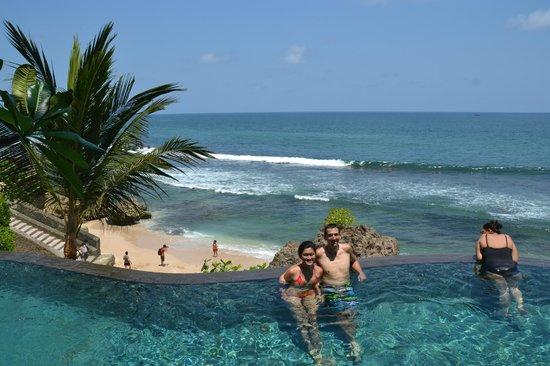AYANA Resort and Spa : Pool