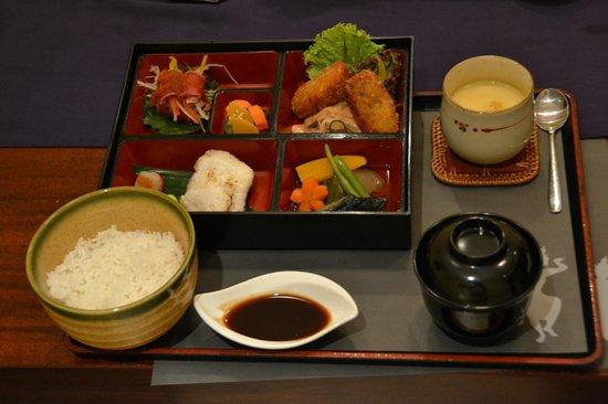 AYANA Resort and Spa : Japanese Restaurant