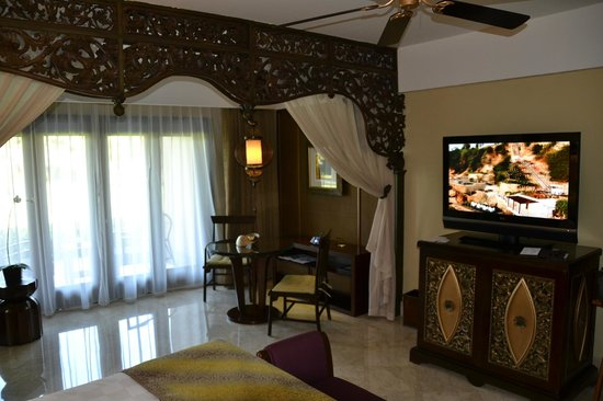 AYANA Resort and Spa : Room