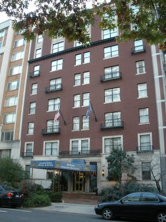 BEST WESTERN Georgetown Hotel & Suites: One of G'Towns Best !!