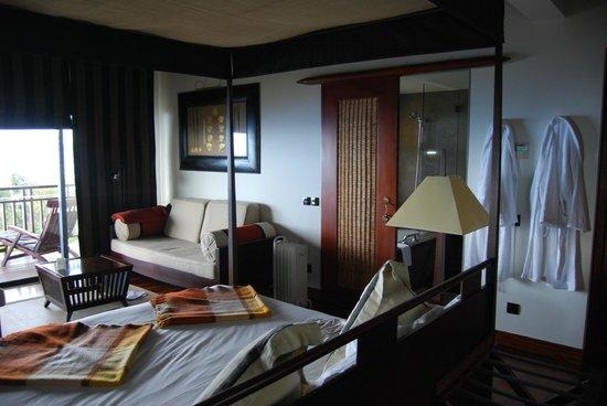Choupana Hills Resort & Spa: Habitación