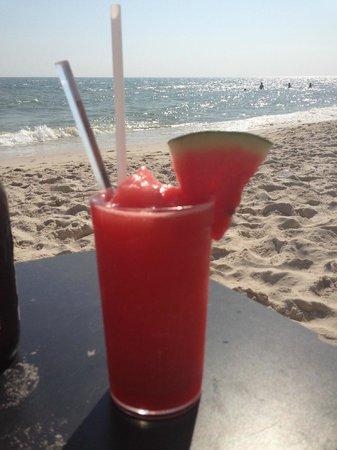 Cape Nidhra Hotel: beach